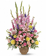 Ever Upward Bouquet by Teleflora